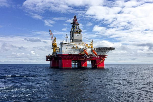 Offshore Image