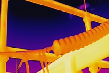 Thermography Image